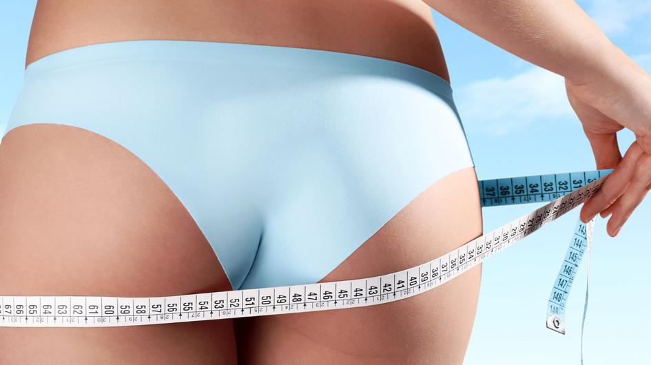Straffer Körper & Cellulite-Reduktion ohne OP