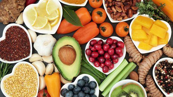 Ernährungsberatung & -Coaching